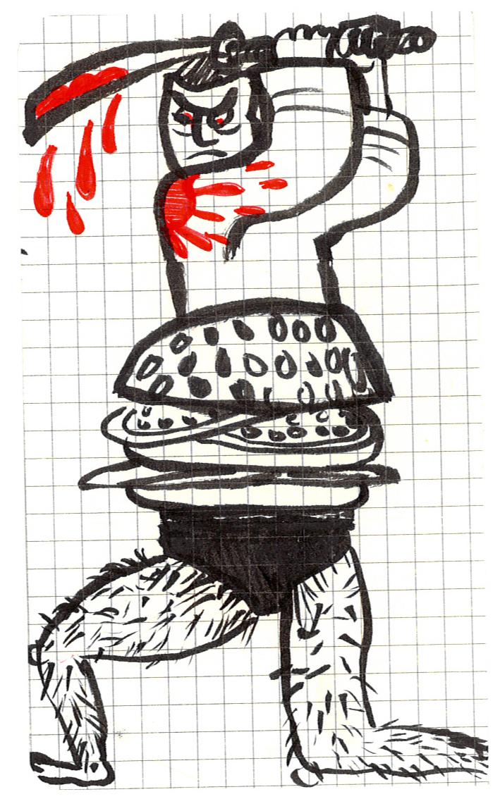 Corpse 44