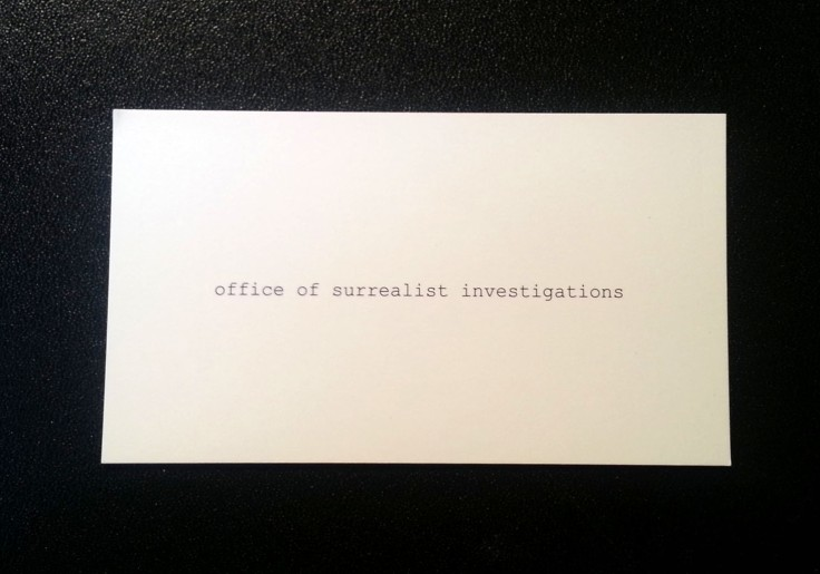 OSI card